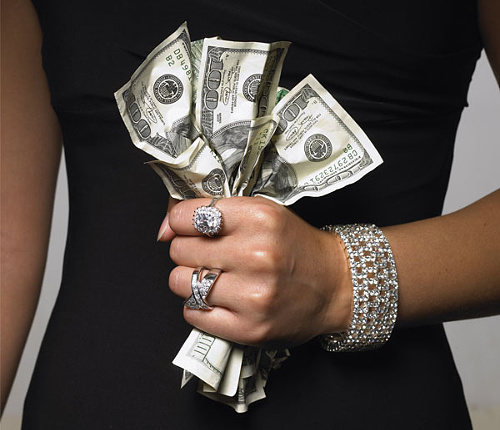 как правильно отдавать долги чтобы деньги водились рефинансирование кредита спб